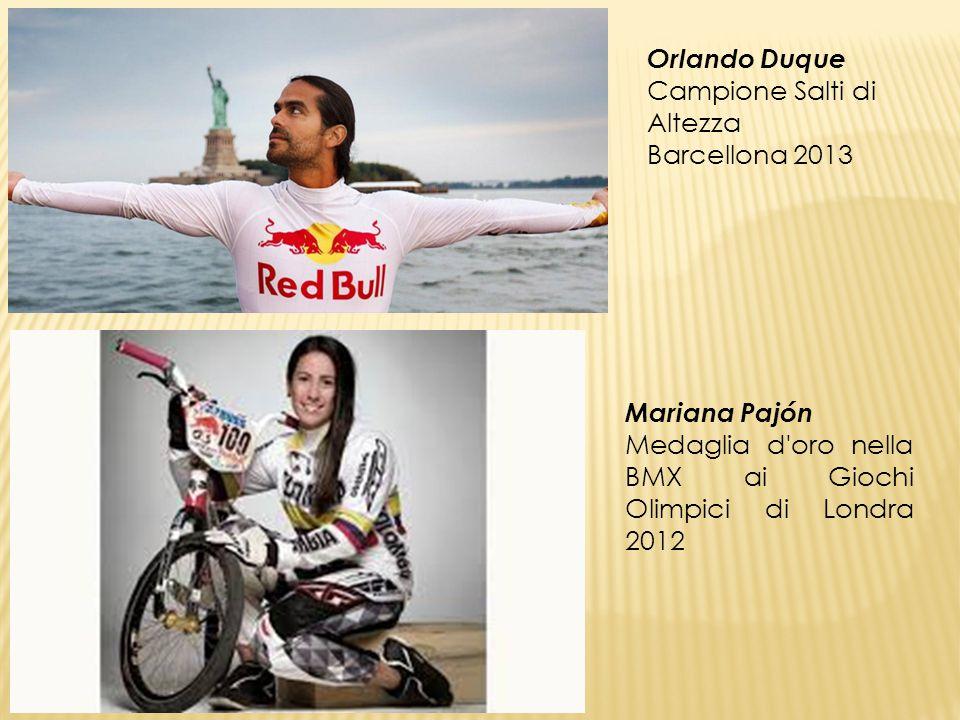 Orlando Duque Campione Salti di Altezza. Barcellona 2013.