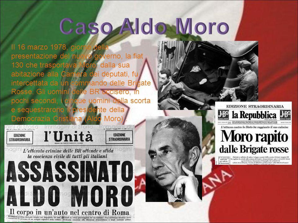 Caso Aldo Moro