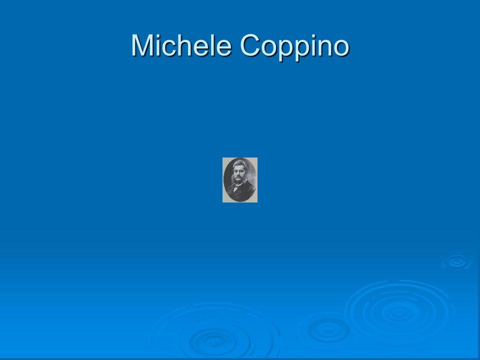 Michele Coppino