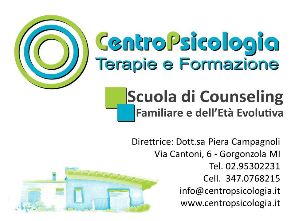 Direttrice: Dott.sa Piera Campagnoli