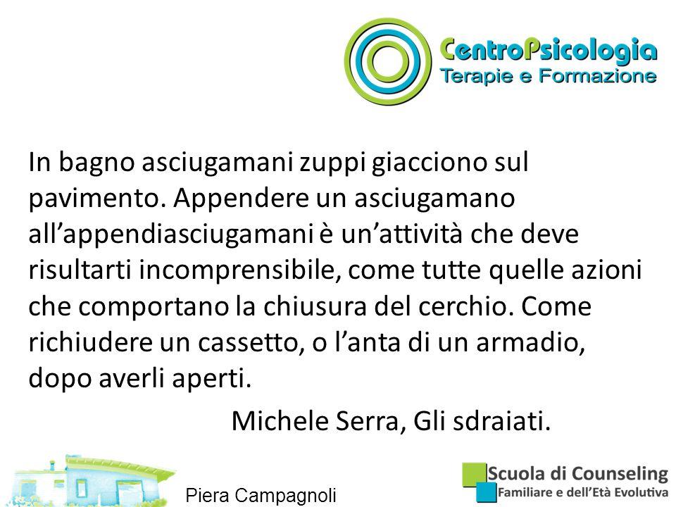 Michele Serra, Gli sdraiati.