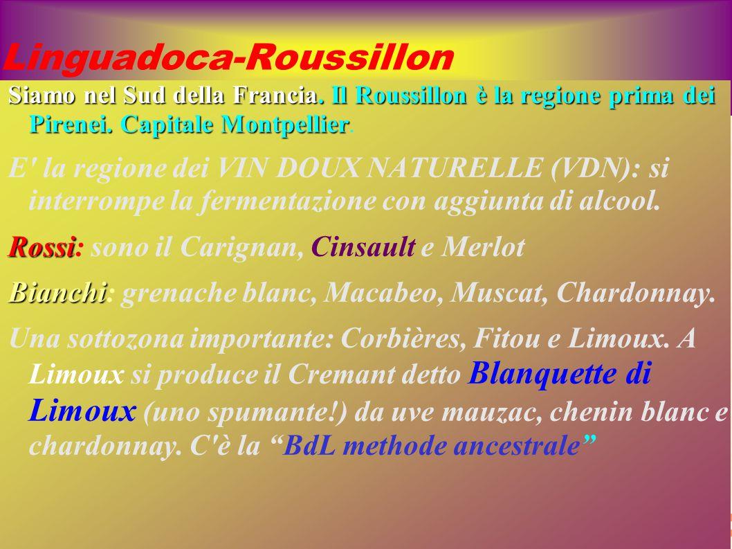 Linguadoca-Roussillon