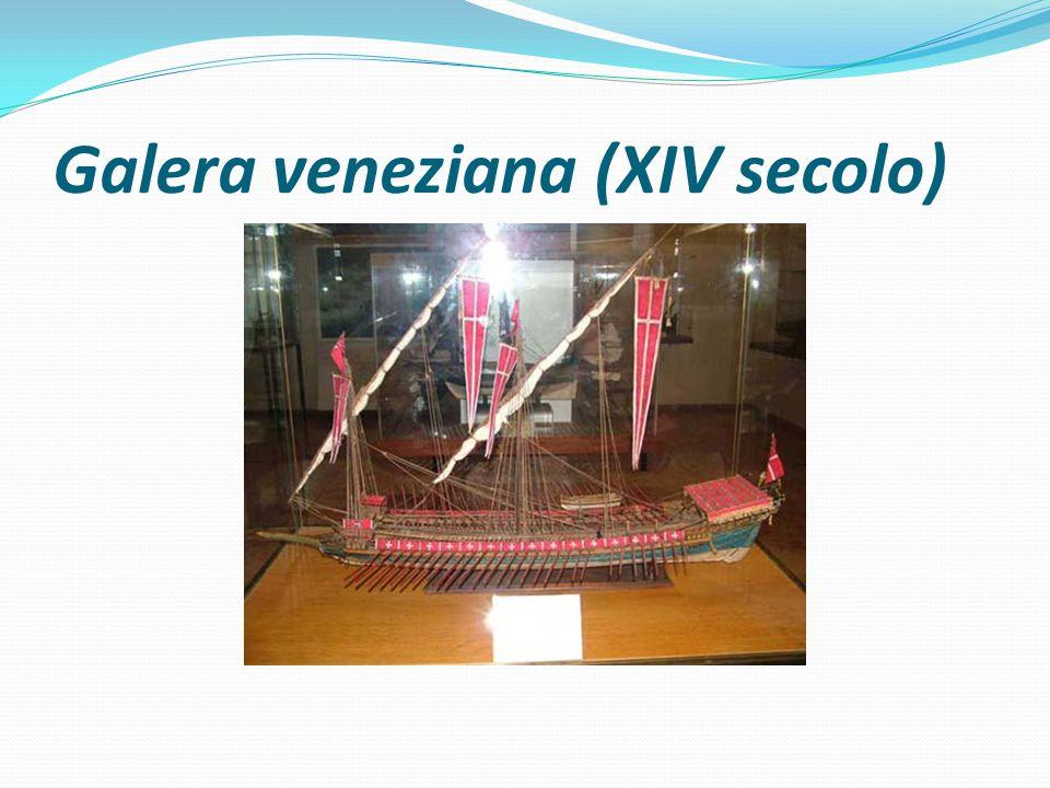 Galera veneziana (XIV secolo)
