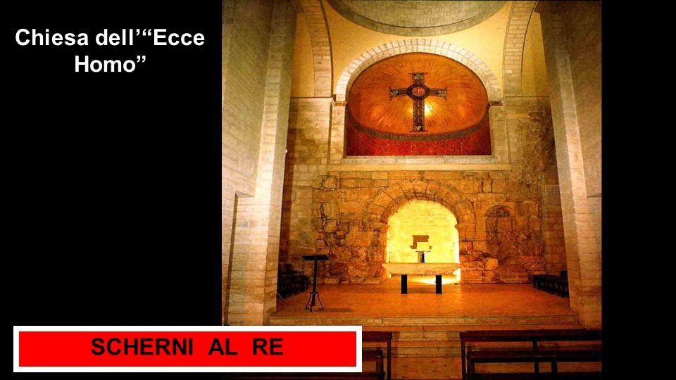 Chiesa dell' Ecce Homo
