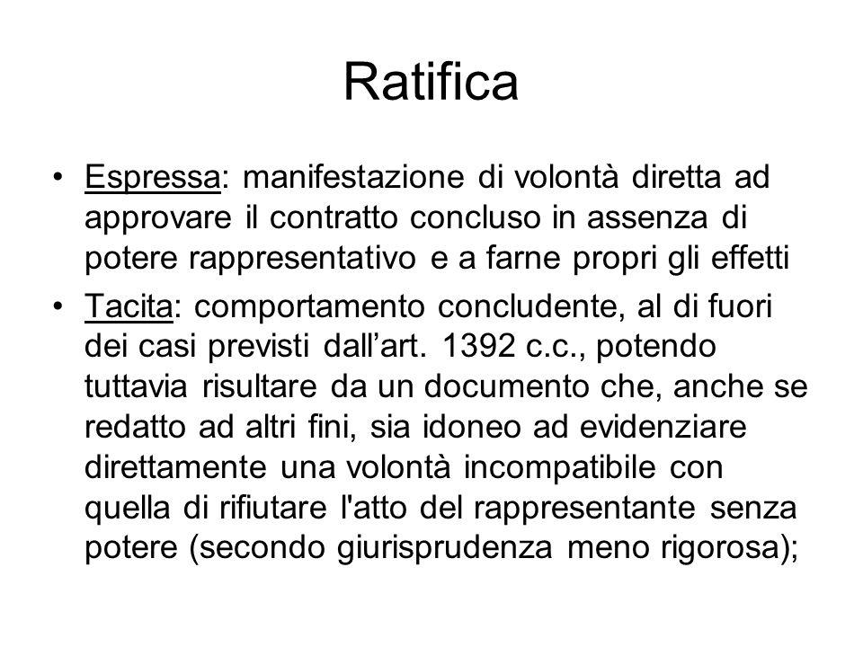 Ratifica