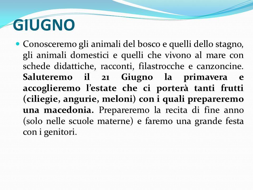 Didattica generale 30 novembre ppt scaricare for Gli animali dello stagno
