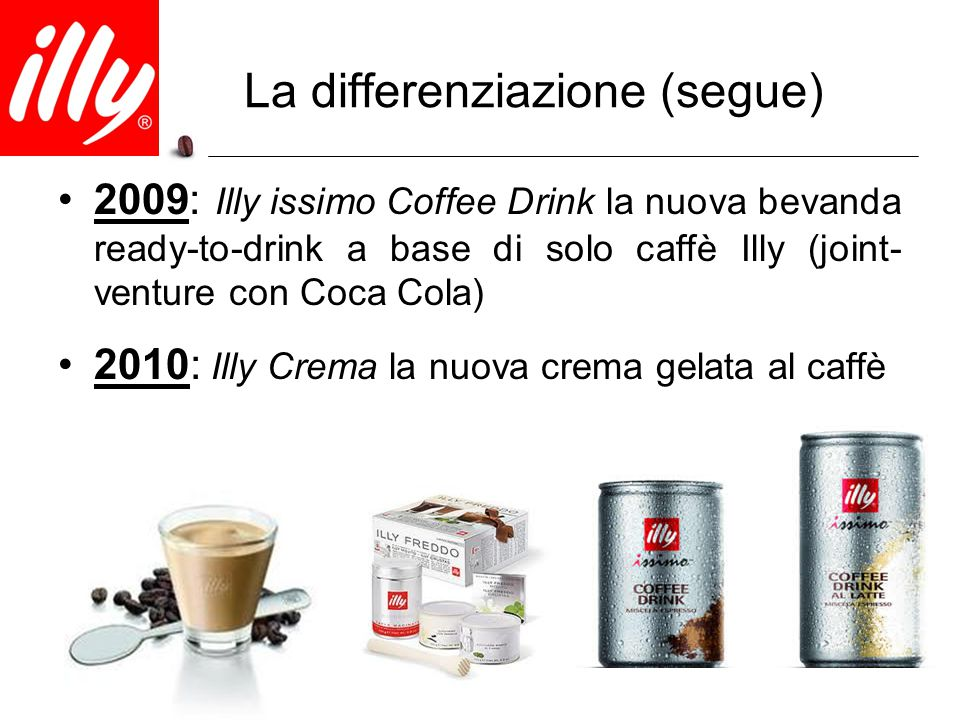 La differenziazione (segue)