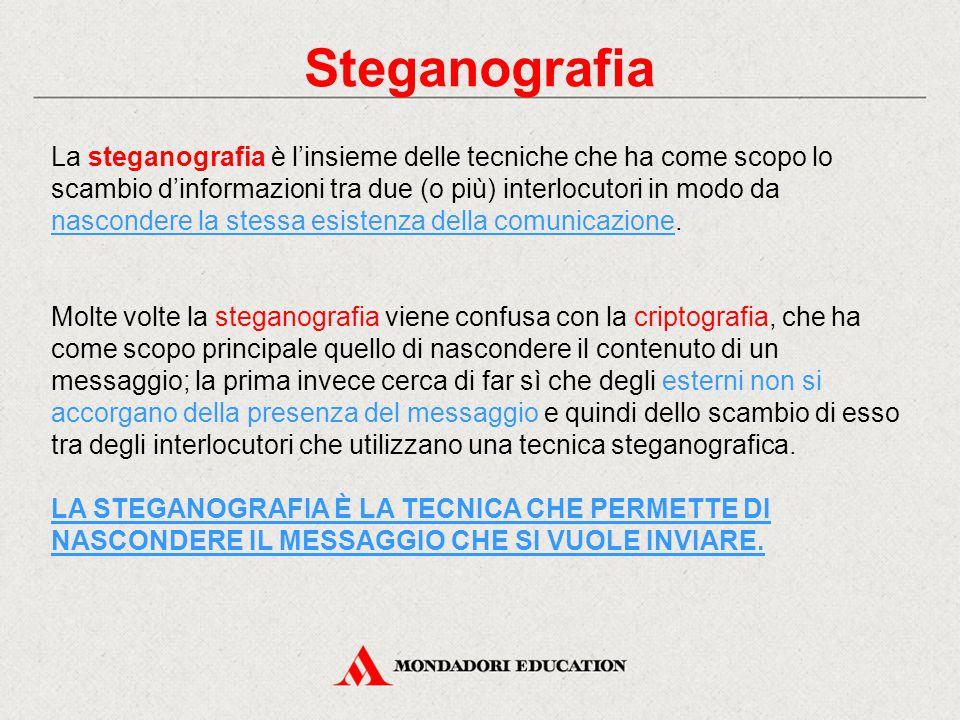 Steganografia