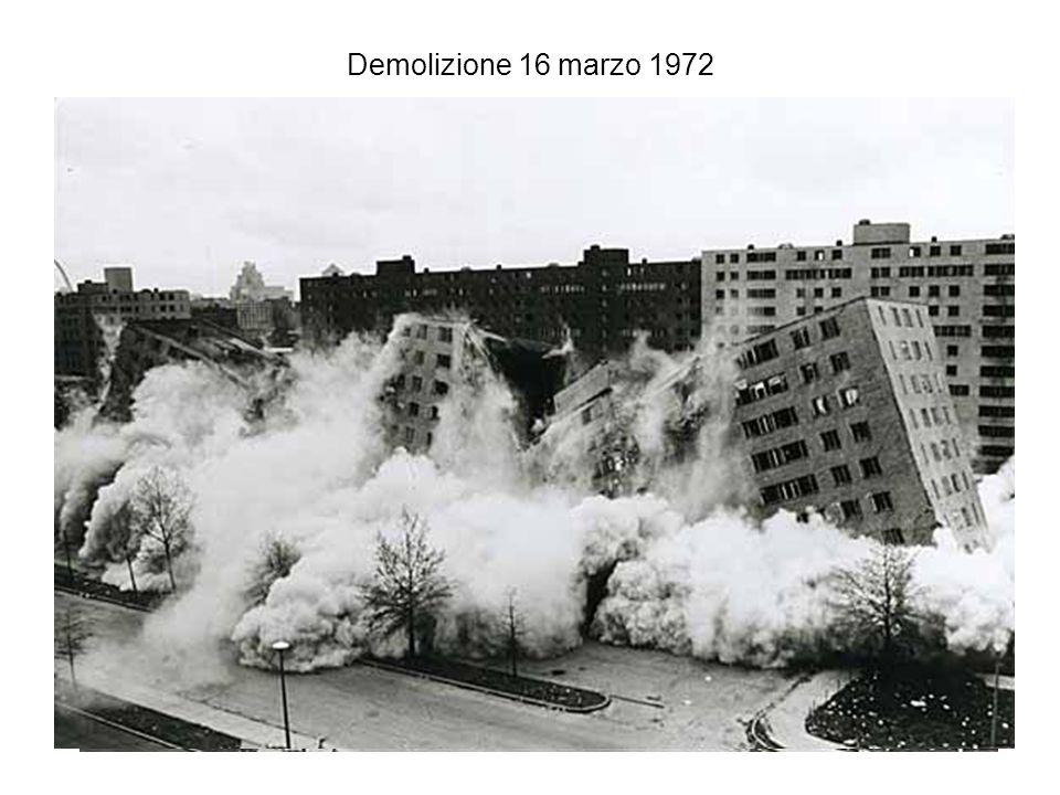 Demolizione 16 marzo 1972