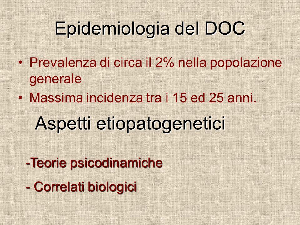 Aspetti etiopatogenetici