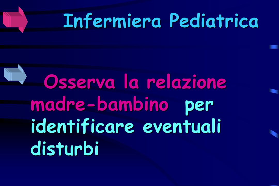 Infermiera Pediatrica