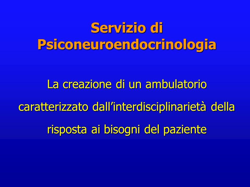 Servizio di Psiconeuroendocrinologia