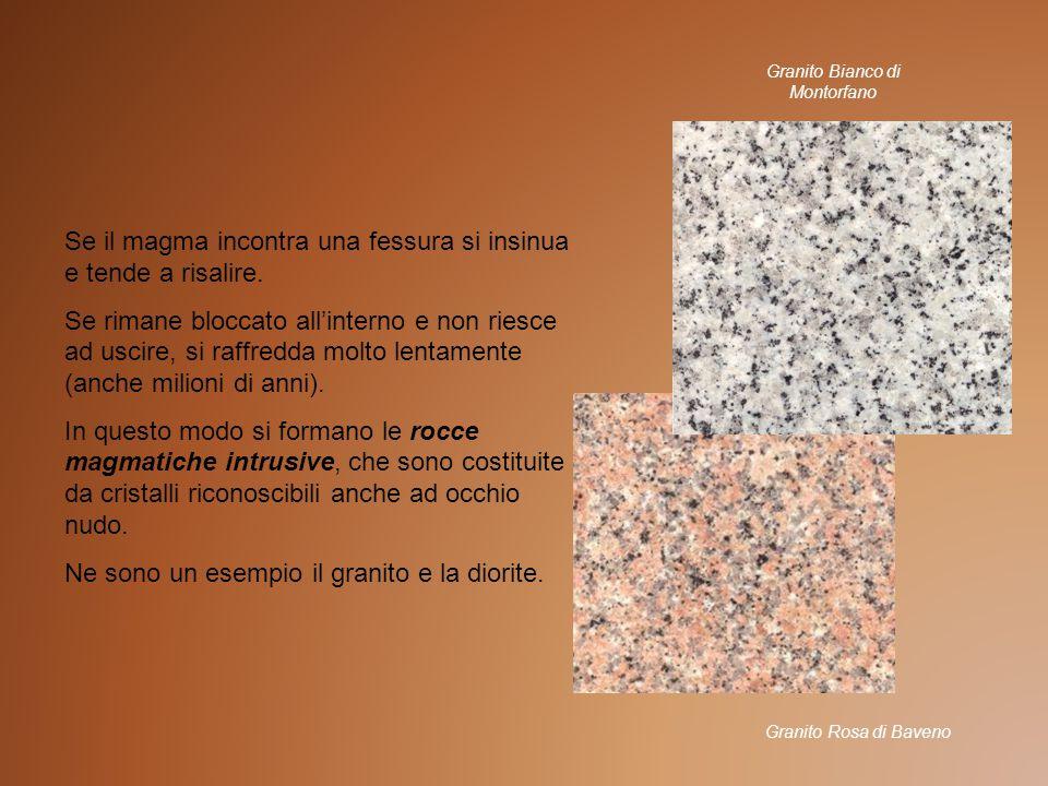 Granito Bianco di Montorfano