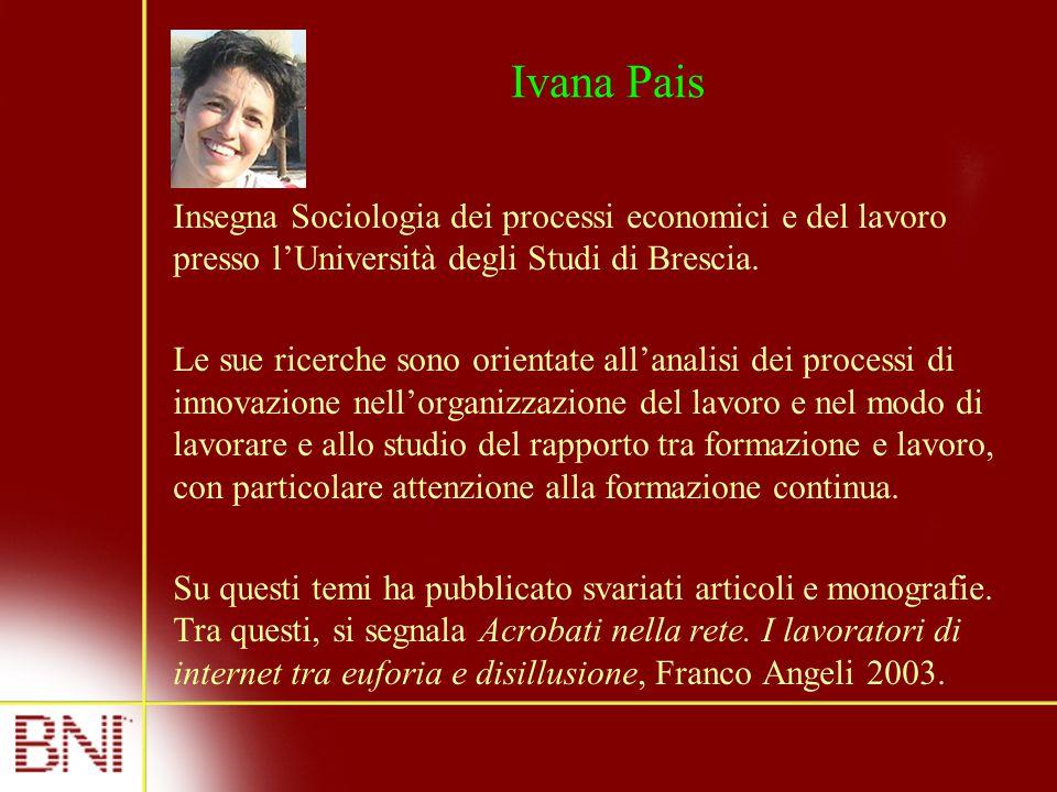 Ivana Pais