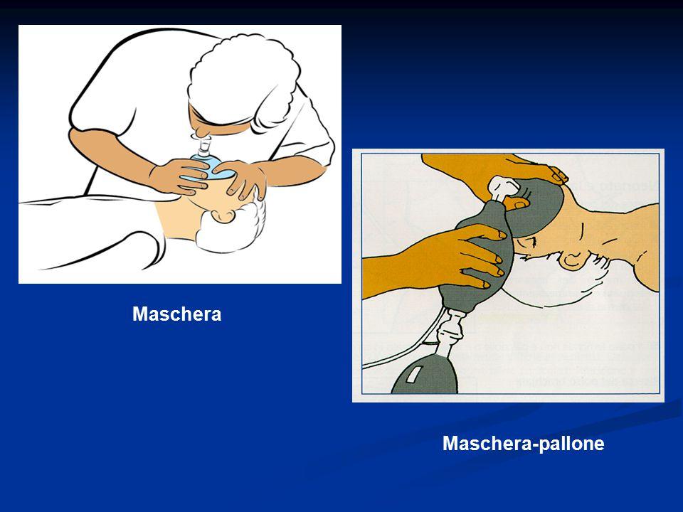 Maschera Maschera-pallone