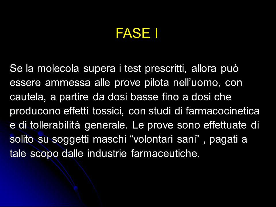 FASE I