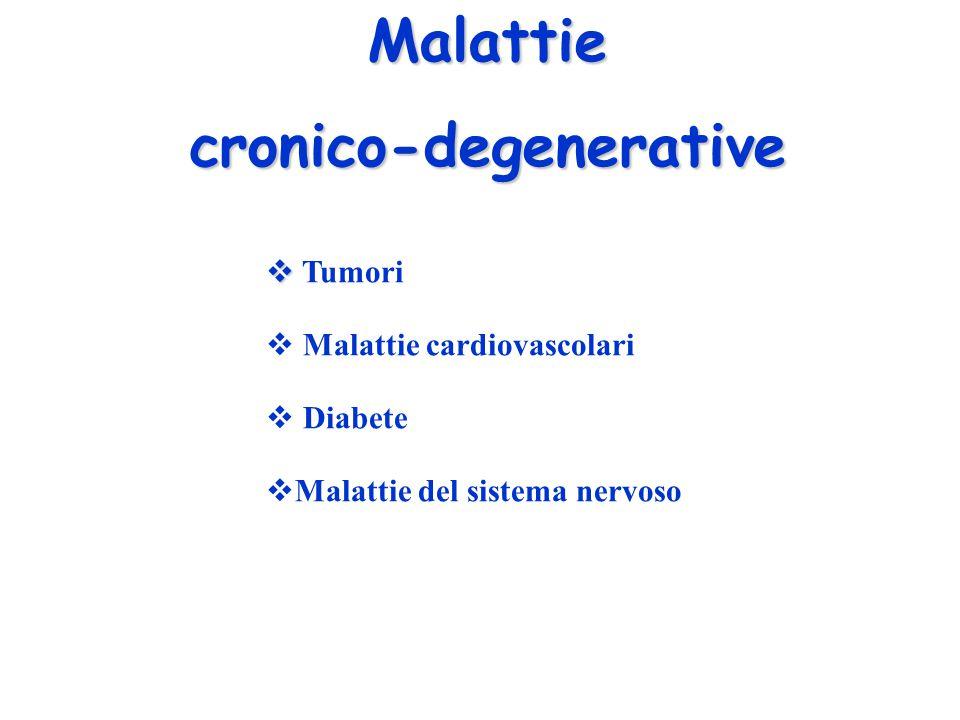cronico-degenerative