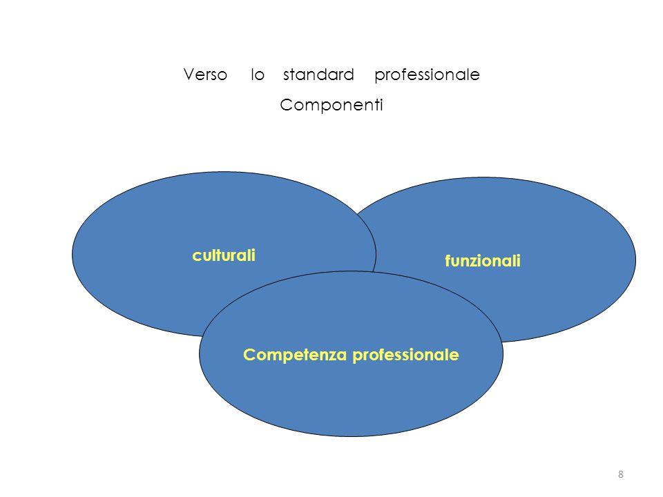 Competenza professionale