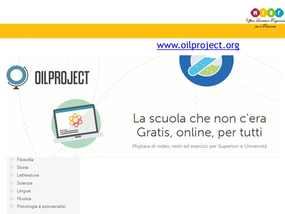 www.oilproject.org