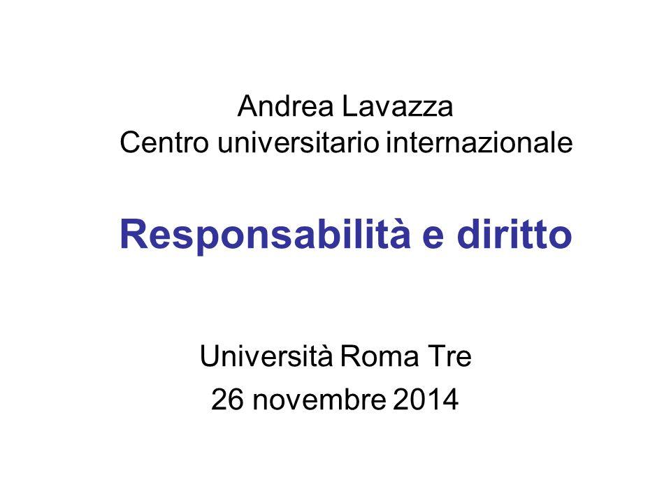 Università Roma Tre 26 novembre 2014