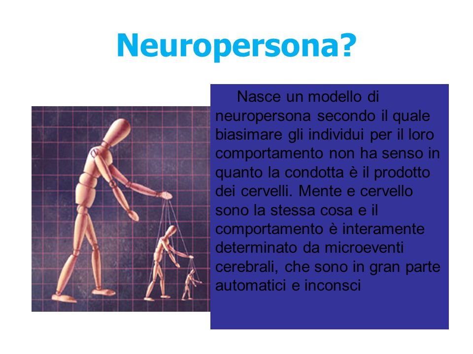 Neuropersona