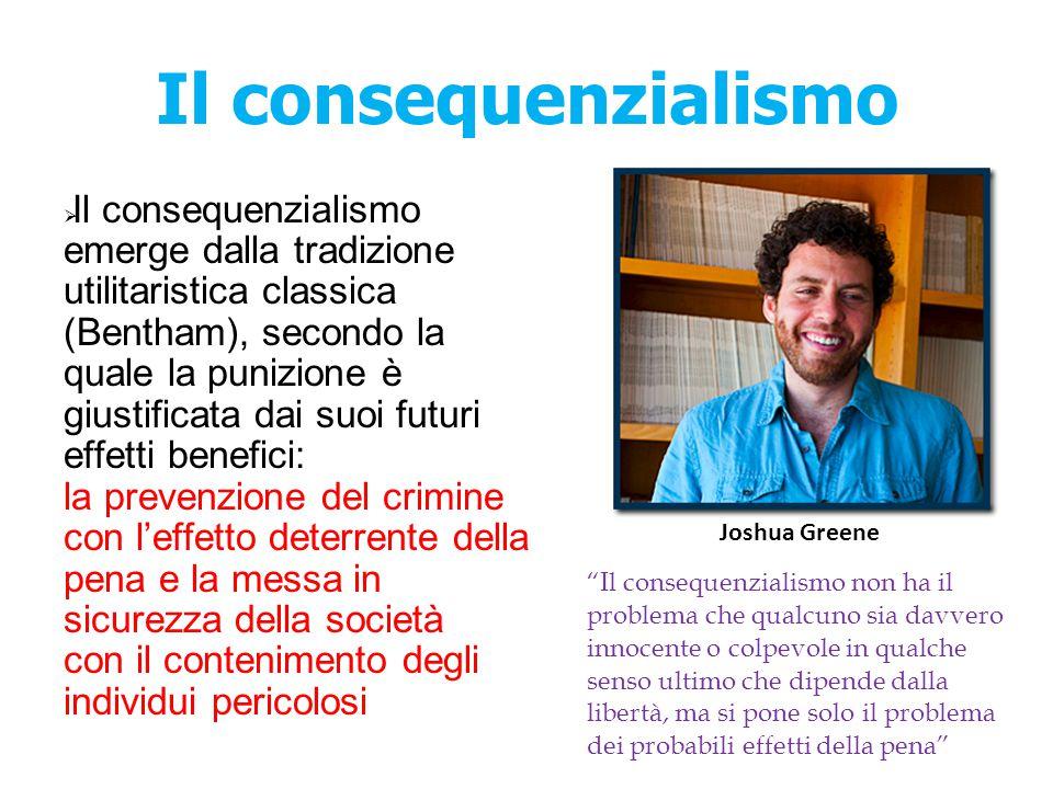 Il consequenzialismo