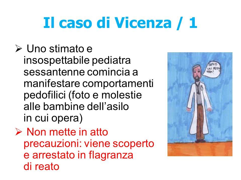 Il caso di Vicenza / 1