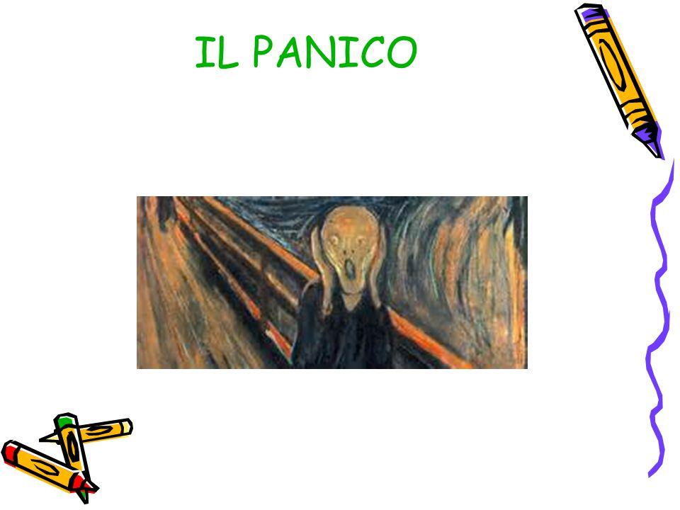 IL PANICO