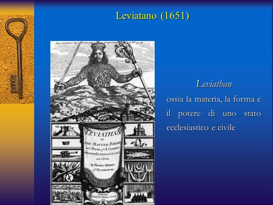 Leviatano (1651) Leviathan