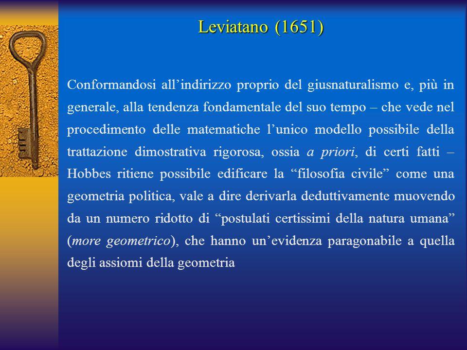 Leviatano (1651)