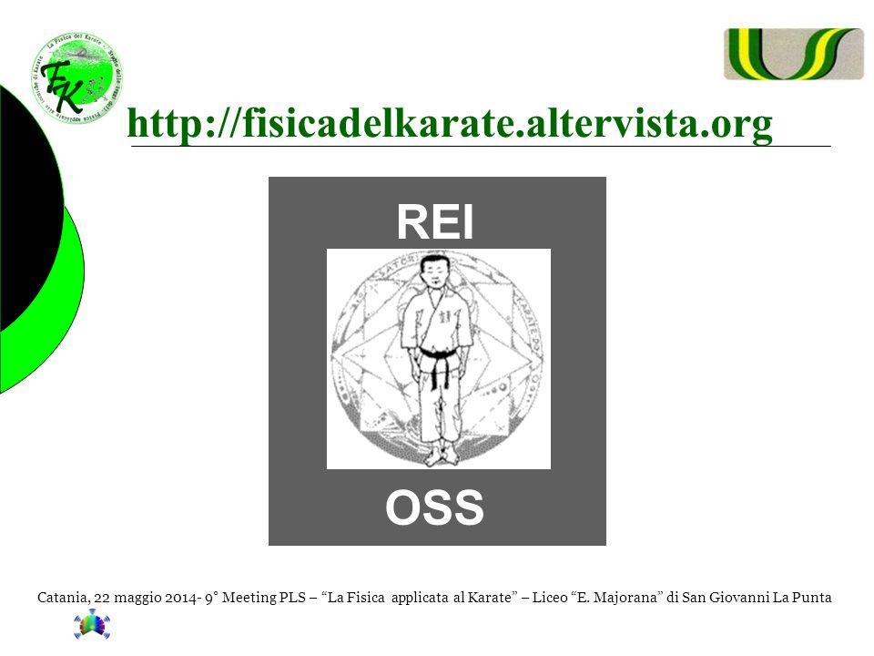 REI OSS http://fisicadelkarate.altervista.org
