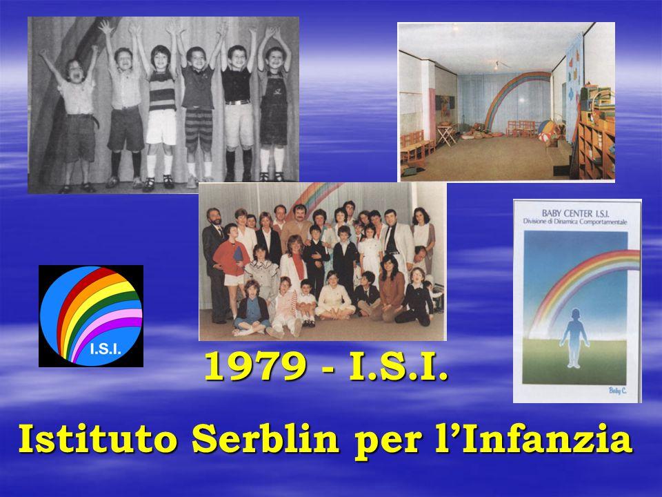 Istituto Serblin per l'Infanzia