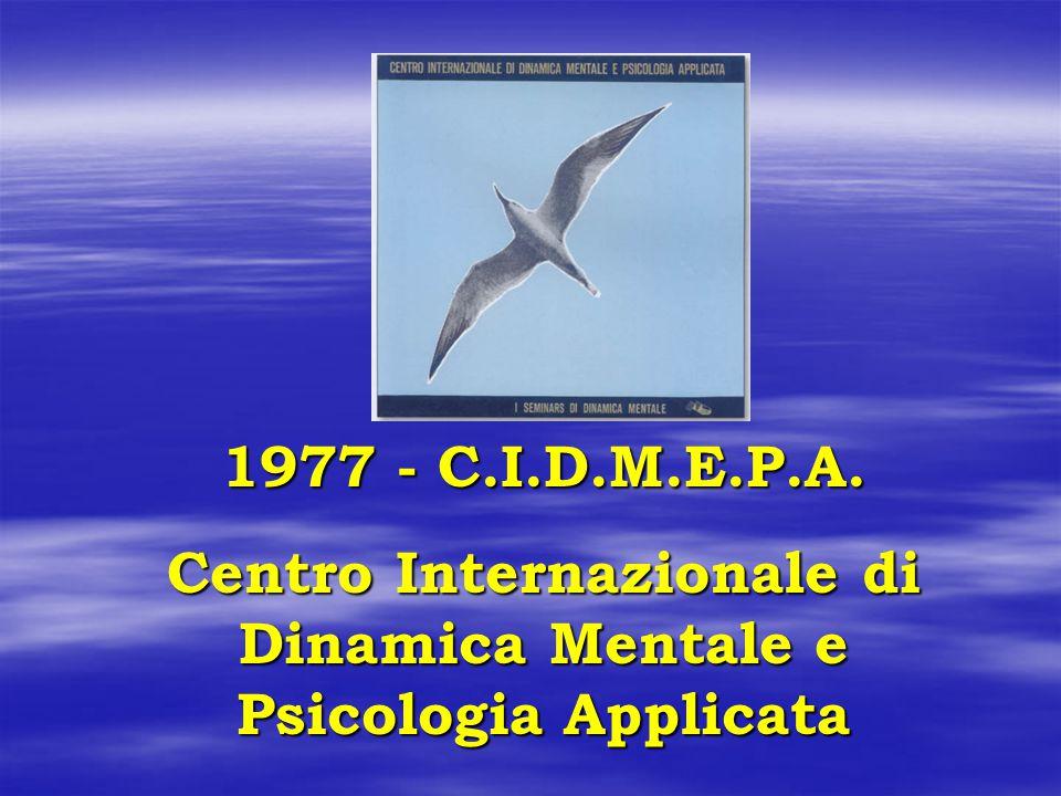 Centro Internazionale di Dinamica Mentale e Psicologia Applicata
