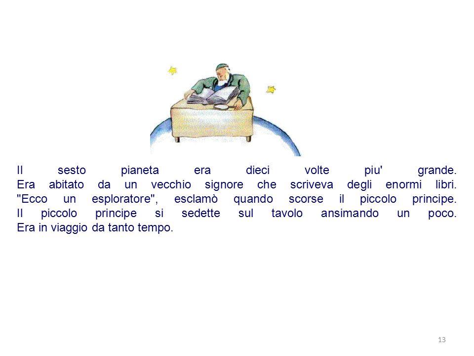 L'educatore è un geografo o un viaggiatore