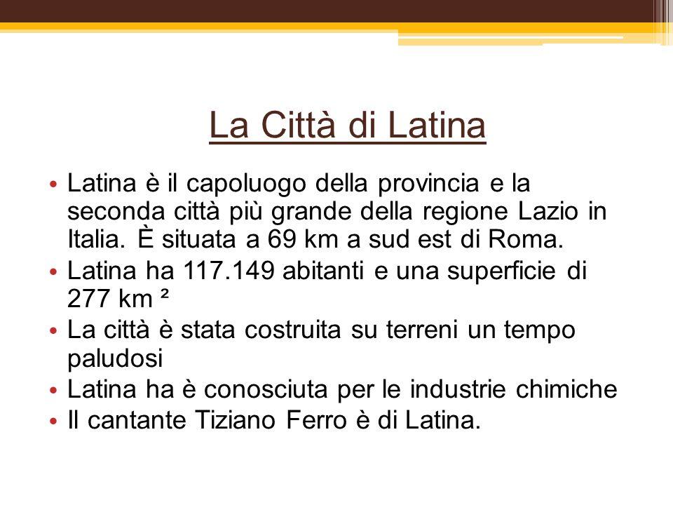 La Città di Latina