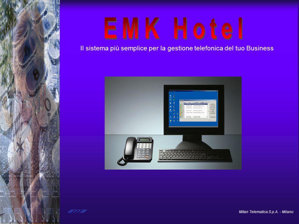 Il sistema più semplice per la gestione telefonica del tuo Business
