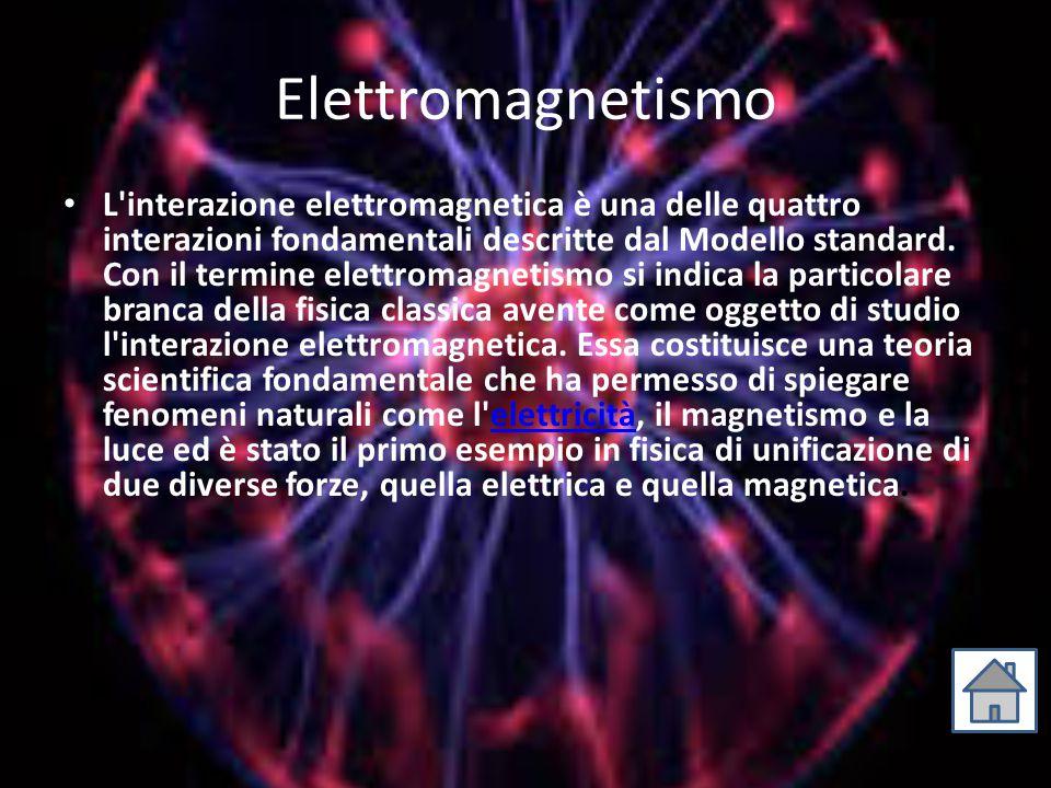 Elettromagnetismo