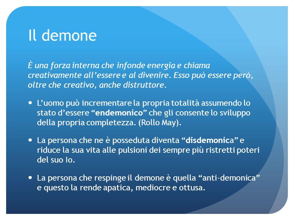 Il demone