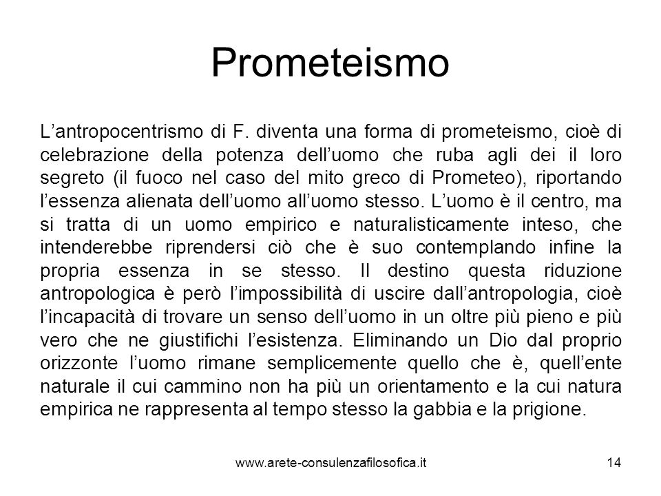 Prometeismo