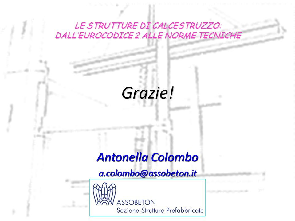Antonella Colombo a.colombo@assobeton.it