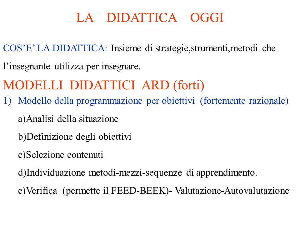 MODELLI DIDATTICI ARD (forti)