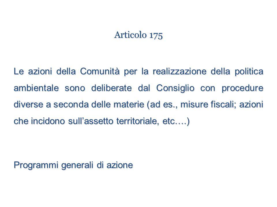 Articolo 175