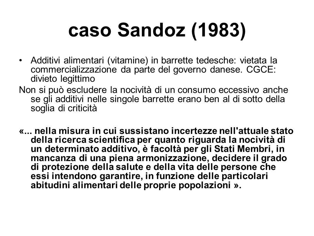 caso Sandoz (1983)