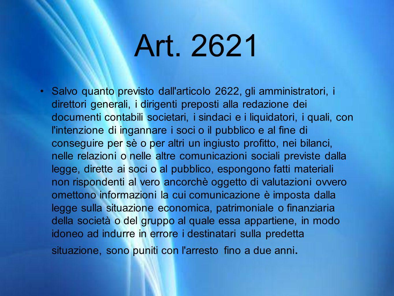 Art. 2621
