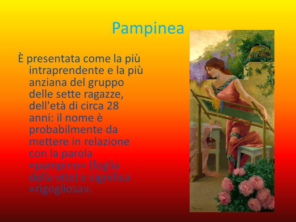 Pampinea