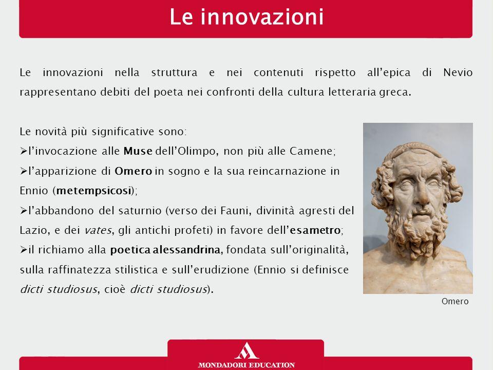 Le innovazioni 12/01/13.