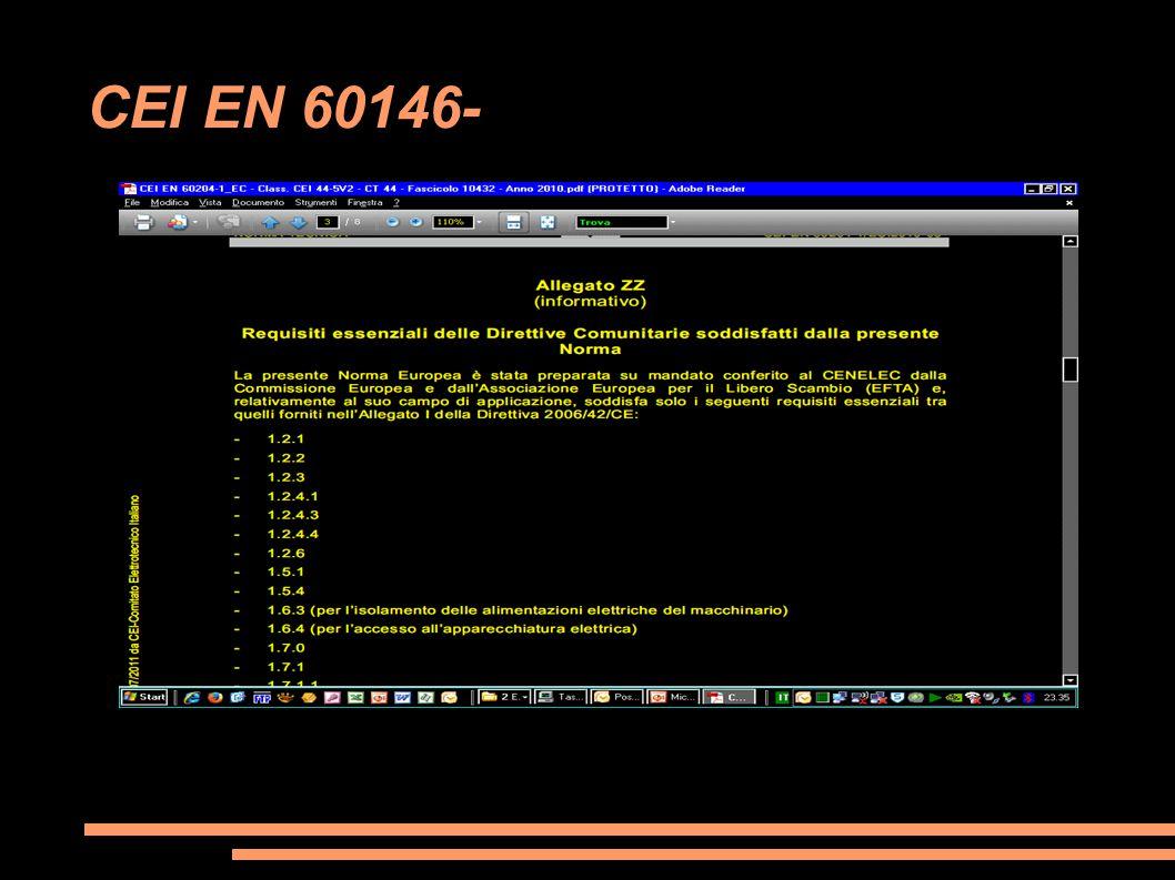 CEI EN 60146-