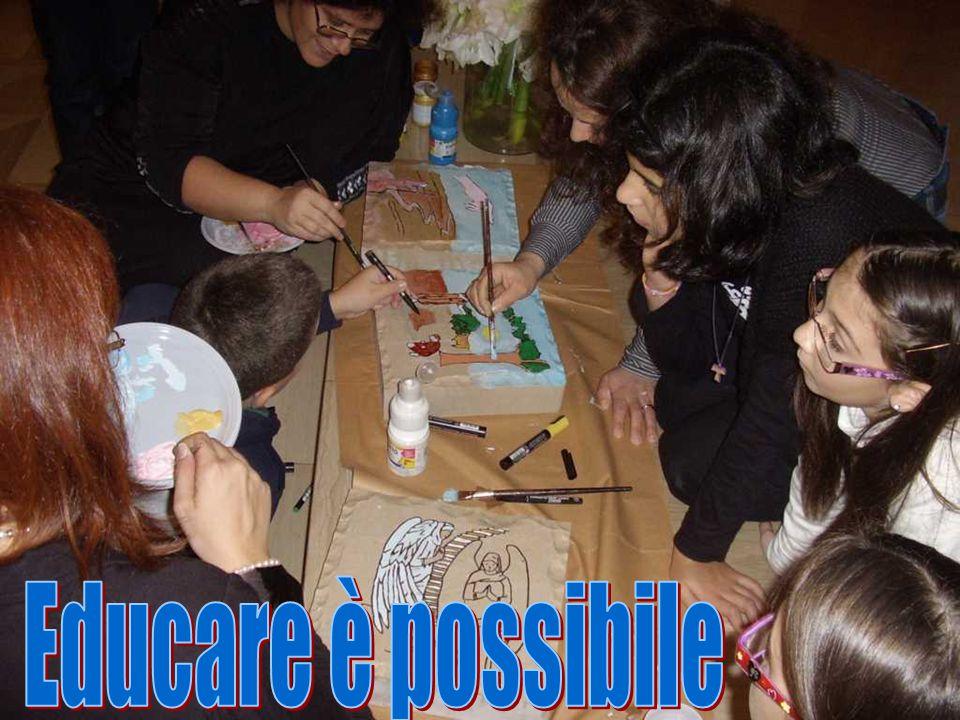 Educare è possibile