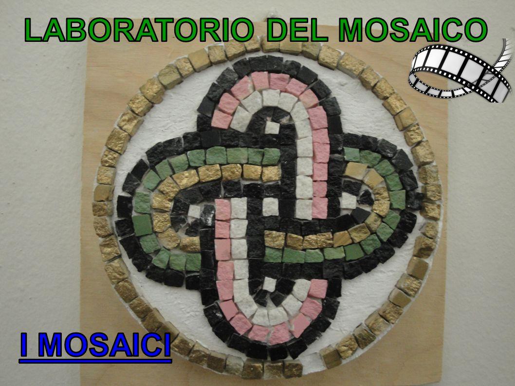 LABORATORIO DEL MOSAICO