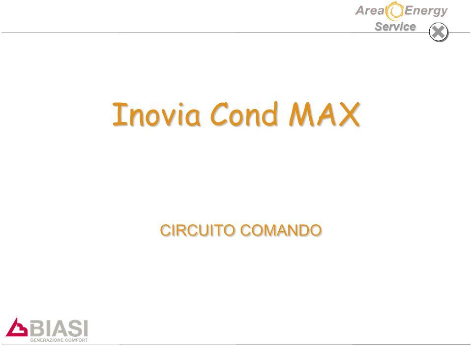 Inovia Cond MAX CIRCUITO COMANDO